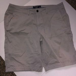 Abercrombie & Fitch MENS shorts size 34